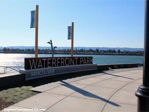 Vancouver Wa Waterfront
