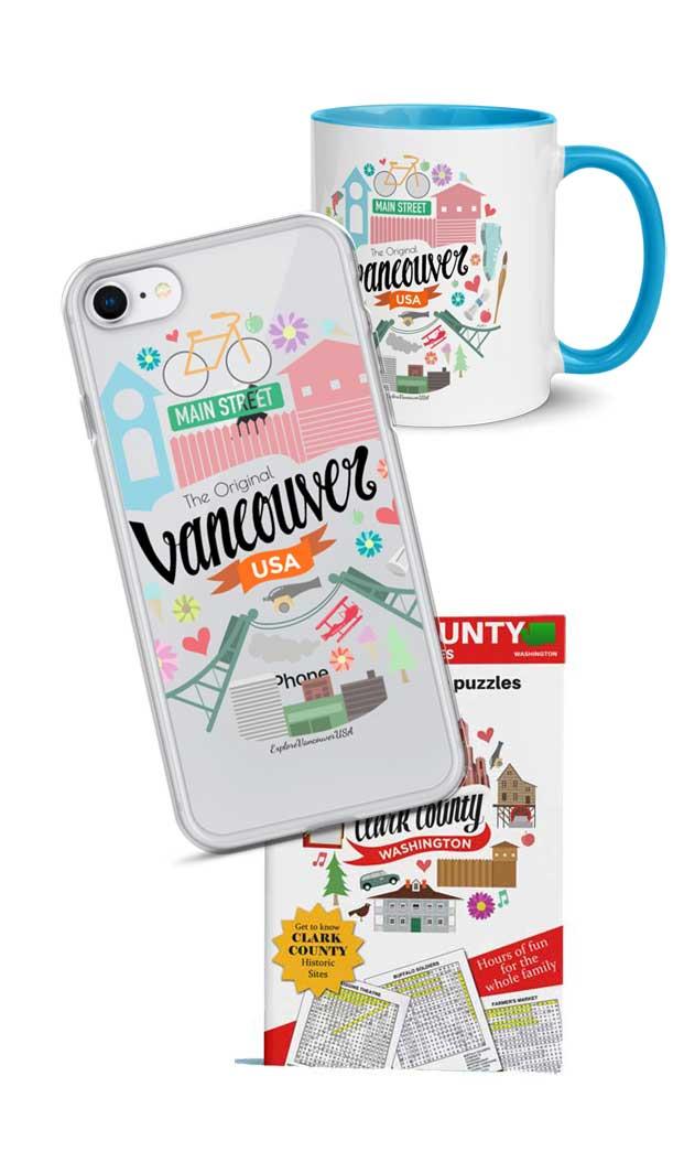 Vancouver Wa More