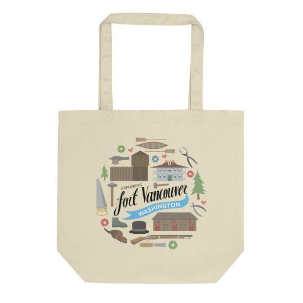 Fort Vancouver Bag