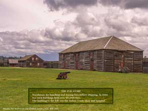Fort Vancouver