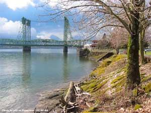 I-5 Bridge Jigsaw Puzzle