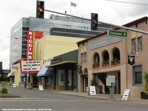 Kiggins Theater Vancouver Washington